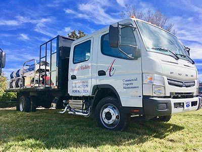 Raleigh North Carolina Property Services & Day Porter